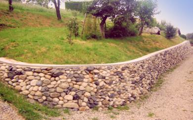 Pietre di fiume prezzo frusta per impastare cemento for Pietre di fiume